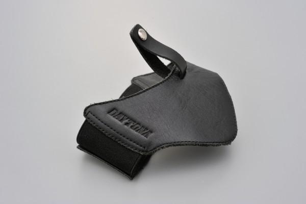 Shift guard black size large