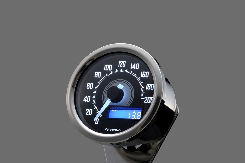 Kmh 140 mph